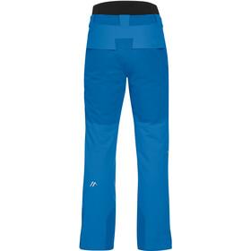 Maier Sports Dammkar Pantalon de ski Homme, skydiver